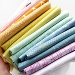 The Softest Rainbow | Fat Quarter Bundle